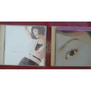 王菲 王靖雯 Faye Wong wang fei fei mi mi zhi yin didar cd