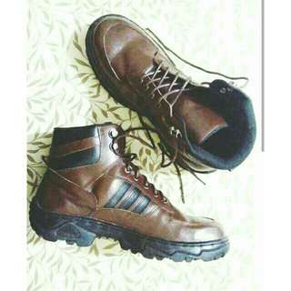 Safety shoes handmade custom
