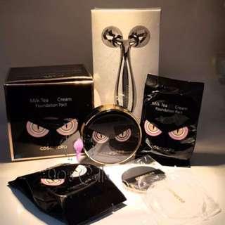 Cosmetea EE foundation pack