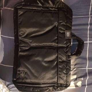 全新 Porter Tokyo 袋 3 way brief case