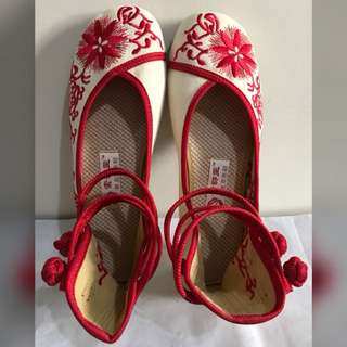 Chinese Shoes