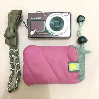 Samsung PL101 Digital Camera