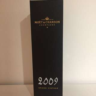 Moet & Chandon Champagne Vintage 2009, 750ml