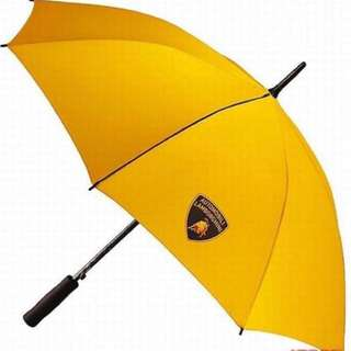 Limited edition Lamborghini Umbrella