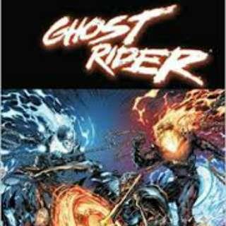 Ghost Rider Omnibus