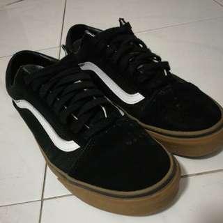 Old Skool Vans Shoe