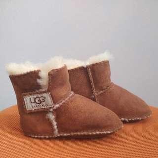 Sepatu Musim Dingin Anak UGG Australia