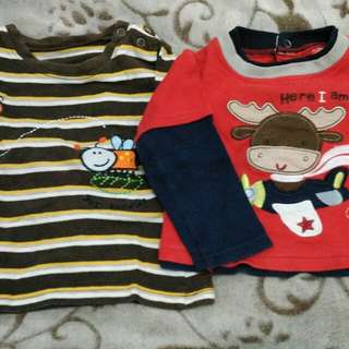 Sweater baby isi 2