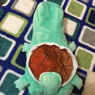 🚚 可愛的龜龜裝