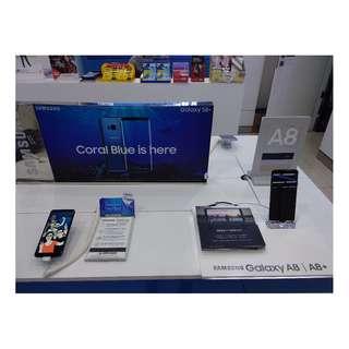 Kredit Samsung Galaxy A8 l A8+ Tanpa Kartu Kredit
