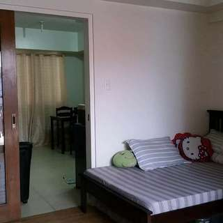 For Assume Balance 1 BR Condo Unit