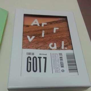 Got7專輯