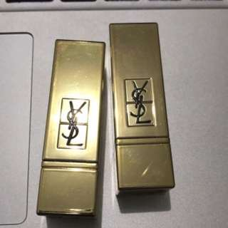 YSL ROUGE PUR 70 & 01