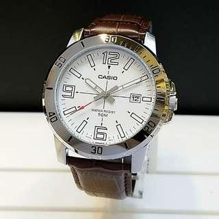日本卡西歐Casio男裝錶
