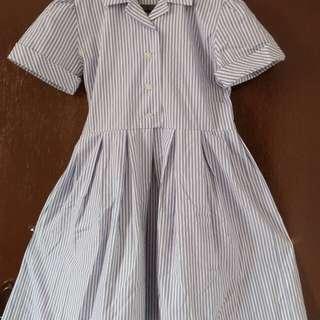 Dress schoolblazer