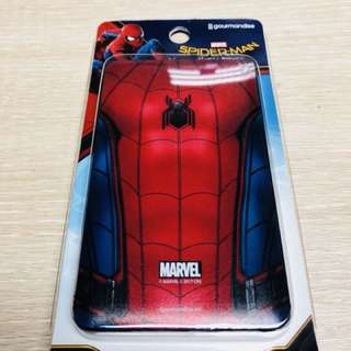4000mAh Homecoming Spider Man Powerbank