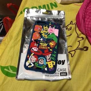 iPhone 7/8 PLUS Toy Story反斗奇兵手機軟膠殼