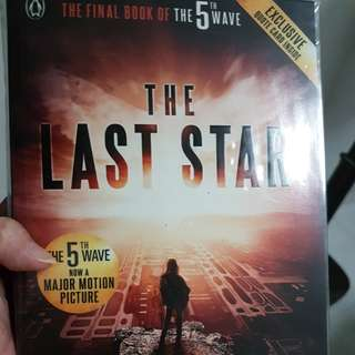 5th wave - the last star