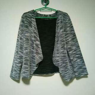 Tweed Jacket Blazer