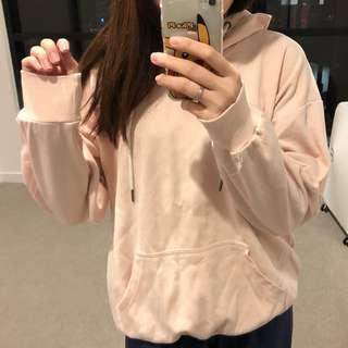 🧡pink hoodies