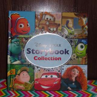 Charity Sale! Disney Pixar Storybook Collection Children's Book