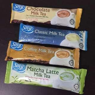 Milk Tea Stick
