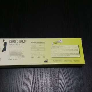 Cerederm Scar management plaster