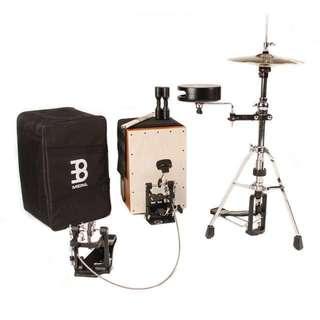 Meinl Cajon Drum Set