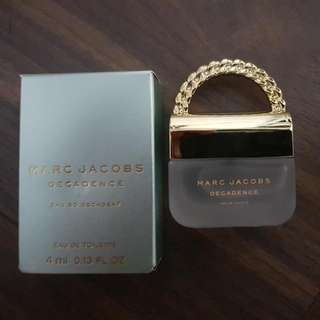Marc Jacob Decadence
