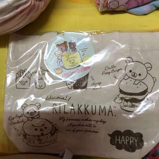 Rilakkuma small bag