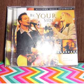 Charity Sale Original Hillsong God He Reigns CD & DVD Pre-Loved