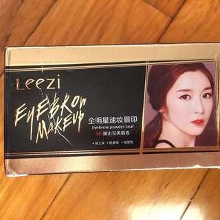 LEEZI Eyebrow Stamp