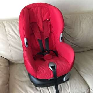 Maxi Cosi Priori Child Car Seat