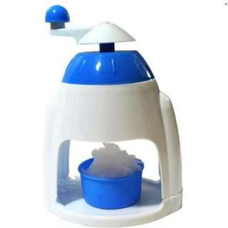 Ice Crusher for Halo Halo