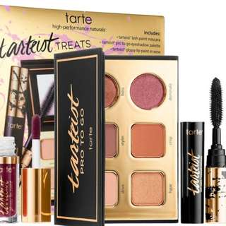 Tarteist Treats Set