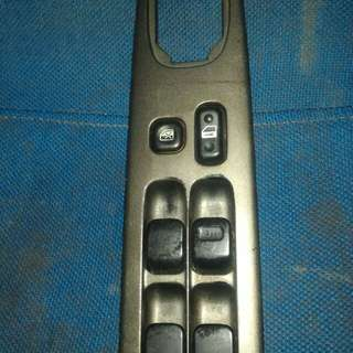 Main Switch Power Window Toyota Altezza