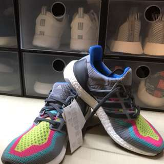 Original Adidas Ultra Boost