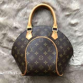 LV Bowler Bag
