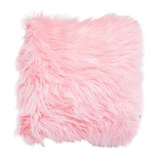 Blossom Fur Cushion - Bantal Bulu - 40 x 40