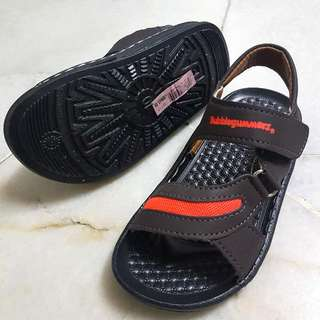 Bubblegummers Boys Sandals #CNY88
