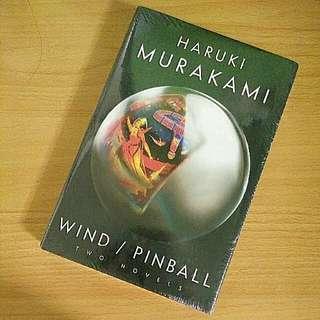 Wind / Pinball by Haruki Murakami (BRAND NEW // HARD COVER)