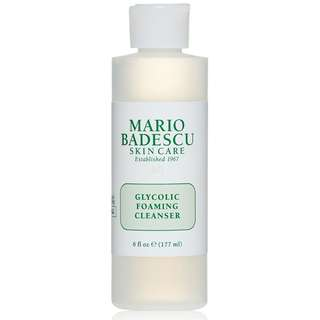 [Unavailable] Mario Badescu Glycolic Foaming Cleanser