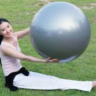 微 75CM或更巨大的健身球