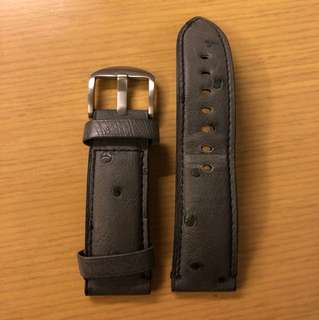 Panerai leather strap 真皮錶帶