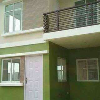 Installment townhouse  near MOA NAIA