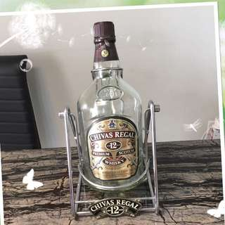 Chivas Regal Giant Bottle