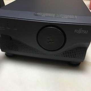 Fujitsu Projector