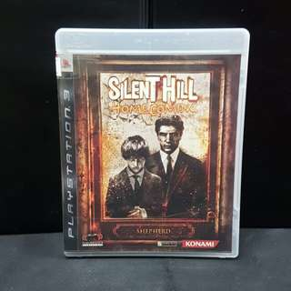 PS3 Silent Hill Homecoming (Used Game)