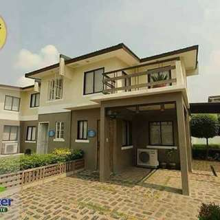 Affordable townhouse near Mall of Asia