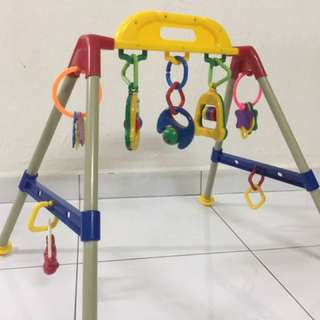 Fisher Price baby playland